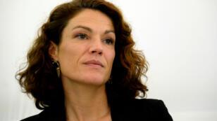 Chantal Jouanno, le 28 octobre 2015, à Paris.