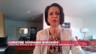 Christine SCHRANER BURGENER 0223 (2021)_ Ep  89