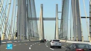 "جسر ""تحيا مصر"""