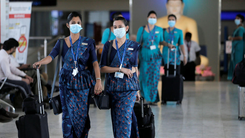 China: los estragos económicos del coronavirus se empiezan a ...