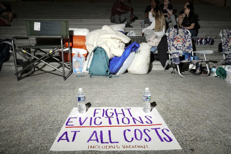 Evictions USA