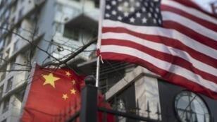 علما الصين والولايات المتحدة في بكين