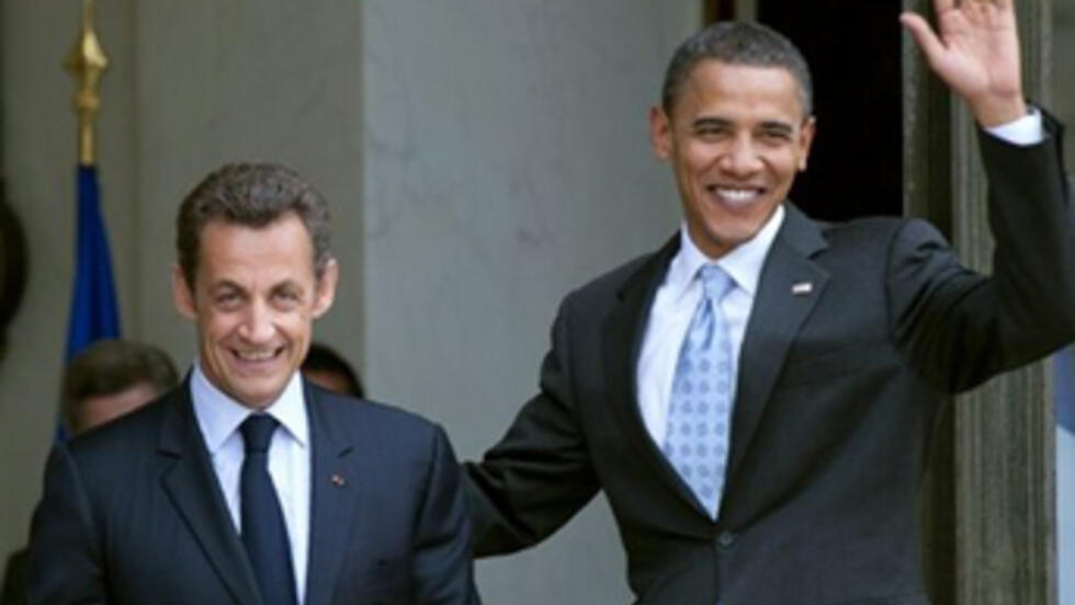 Nobel Peace Prize Nominees List 2020.Obama Sarkozy Among Nominees For 2009 Nobel Peace Prize