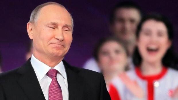 Vladimir Putin se ha desmarcado de la trama rusa varias veces
