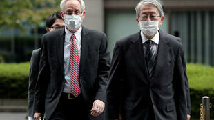NISSAN-GHOSN-KELLY-TRIAL