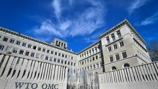 The World Trade Organization in Geneva