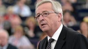 Frederick Florin, AFP | Jean-Claude Juncker is the new president of the European Commission.