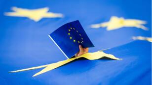 La participation attendue chez les jeunes Français pour les élections européennes s'élèverait à 23 %.