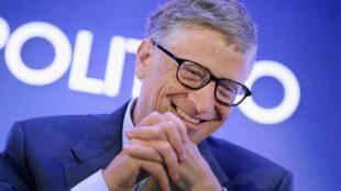 Le fondateur de Microsoft et autoproclamé philanthrope Bill Gates détient une fortune de 79,2 milliards de dollars.