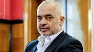 Albania's Prime Minister Edi Rama has pushed the graft campaign as part of efforts to join the EU