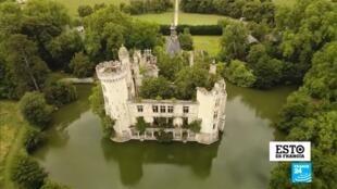 Esto es Francia - Castillos en Francia