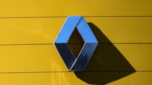 Renault a enregistré une perte historique en 2020 de 8 milliards d'euros