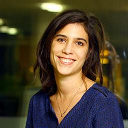 Sarah LEDUC