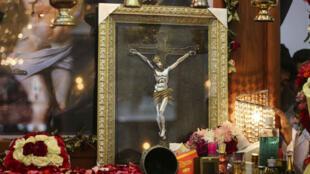 Les célébrations des fêtes de Pâques seront cette année réduites à une messe dans la cathédrale Saint-Marc au Caire.