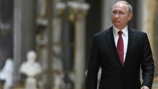 La Russie de Vladimir Poutine n'entretient pas des relations au beau fixe avec le Royaume-Uni.