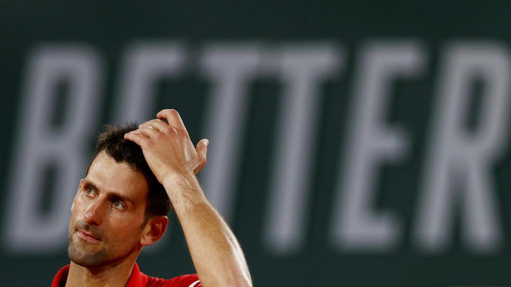 French Open: Djokovic salutes 'bold, brave' Osaka as Nadal, Barty advance thumbnail