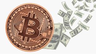 Le bitcoin a connu un hausse de 125 % en 2016.
