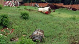 Le 6 avril 1994,  l'avion du président rwandais Juvénal Habyarimana était abattu par deux missiles