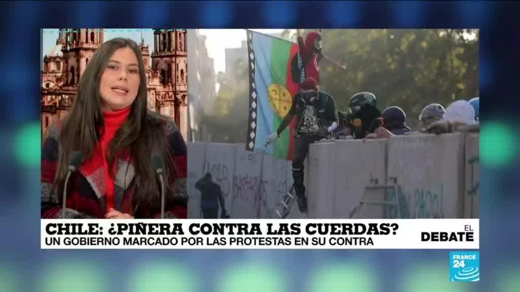 El Debate, Sebastián Piñera