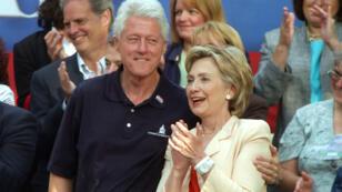 Les républicains ne manqueront pas d'attaquer Hillary Clinton sur son rapport à l'argent lors de la campagne présidentielle américaine de 2016.