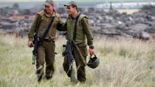 soldats-idf-tsahal-israel