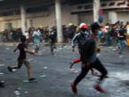Irak : des manifestants tués après un accord pour en finir avec la contestation