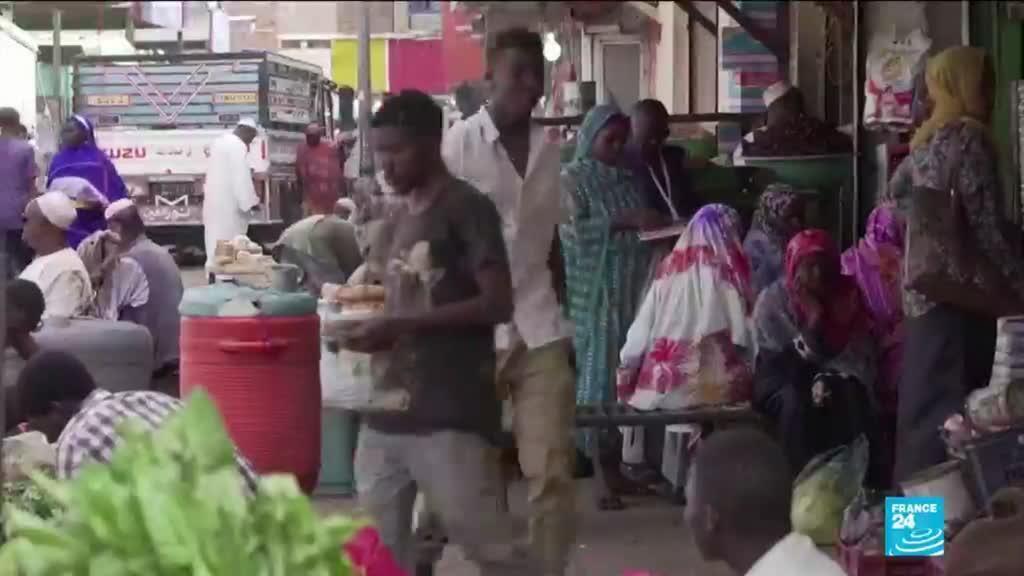 2021-05-17 14:12 La France accorde un prêt au Soudan, pays le plus endetté du continent africain