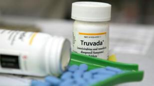 Le Truvada, combinaison d'antirétroviraux du laboratoire Gilead, sera bientôt disponible en France comme traitement préventif contre le VIH.