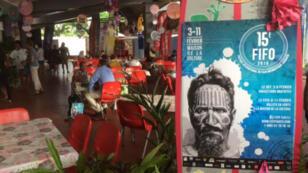 Le Festival international du film océanien se tient à Papeete du 3 au 11 février