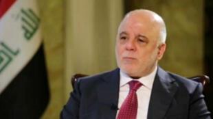 Le Premier ministre irakien Haider al-Abadi a reçu l'équipe de France 24 à Bagdad.