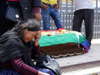 More protester deaths in Bolivia as clashes with security forces intensify