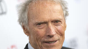 Clint Eastwood, le 20 novembre 2019 à Hollywood