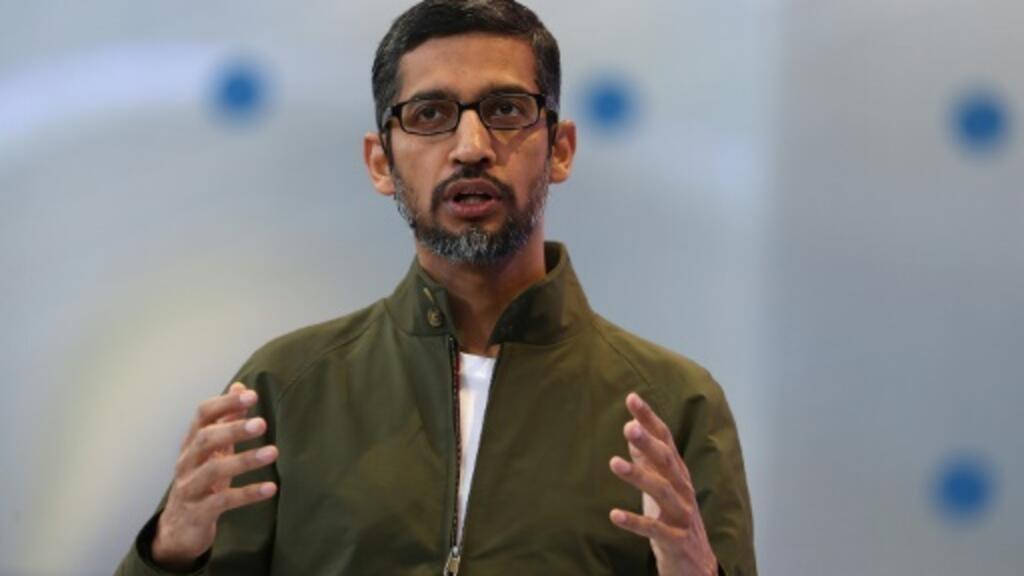 CEO says Google has 'checks and balances' against bias