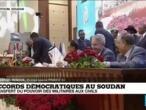 L'analyse de notre correspondant Bastien Renouil à Khartoum 14H30