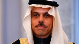وزير الخارجية السعودي الجديد فيصل بن فرحان آل سعود