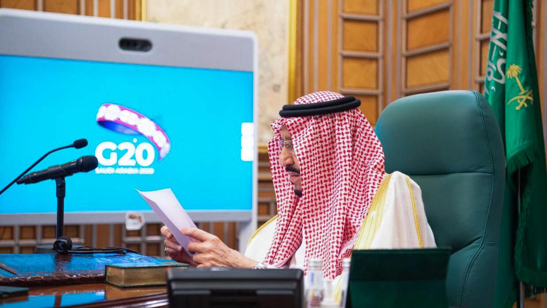 G20 finance ministers to hold virtual talks on coronavirus crisis - France 24