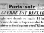 """Il y a 80 ans, la """"drôle de guerre"""" et ses 3000 morts pour la France"""