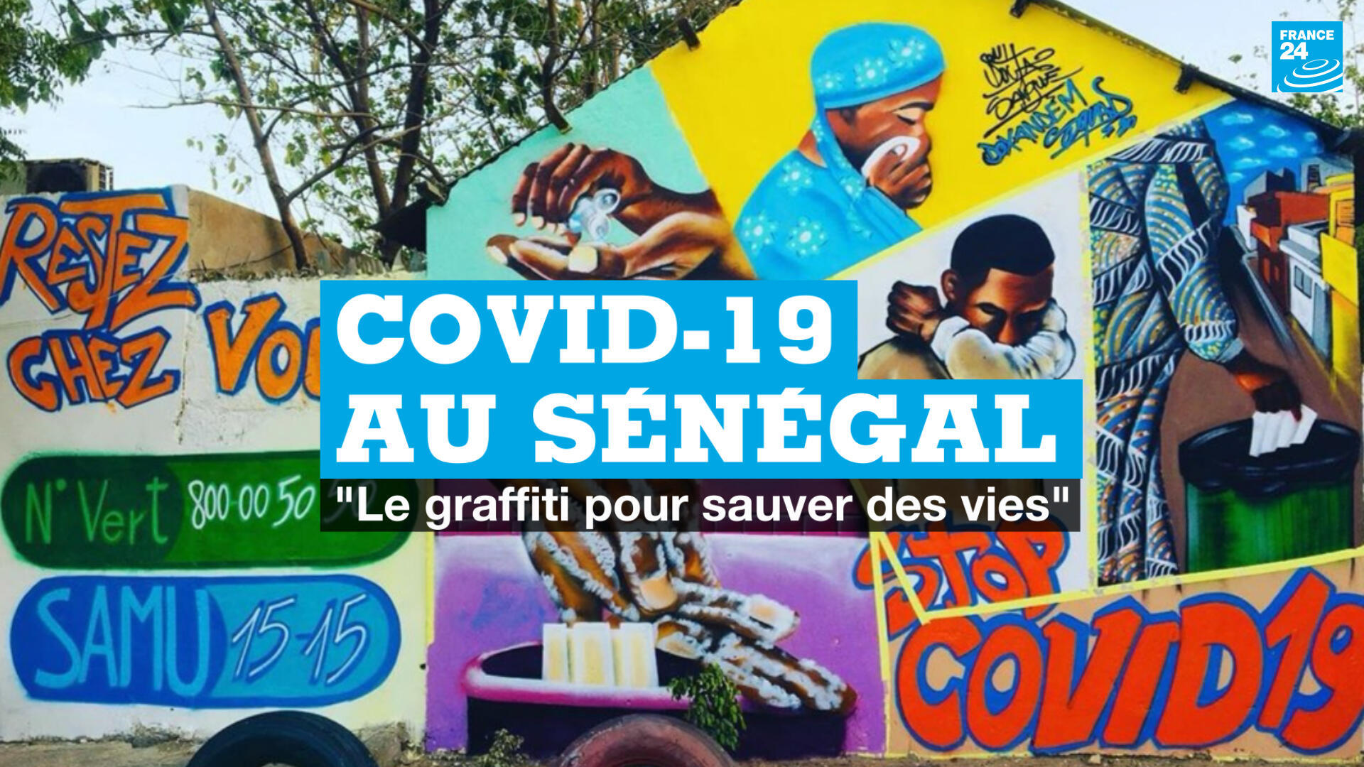 graffiti senegal.Image fixe001