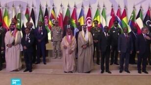 """الاجتماع الأول للتحالف الإسلامي العسكري """"لمحاربة الإرهاب"""""""