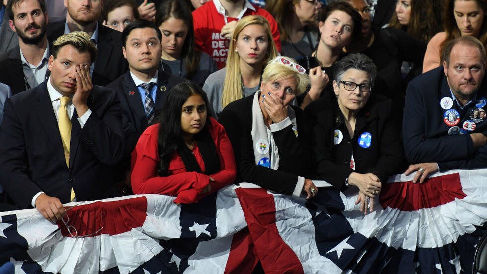 Live: Trump wins US presidential election as Clinton ...