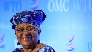Okonjo-Iweala  is a former finance and foreign minister of Nigeria