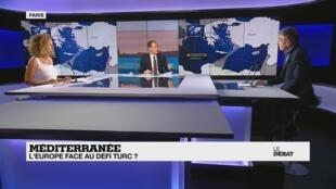Le Débat de France 24 - jeudi 10 septembre 2020
