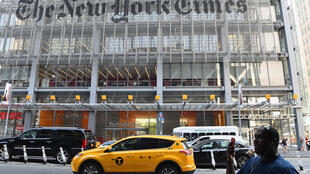 The New York Times won three Pulitzer Prizes in 2020.
