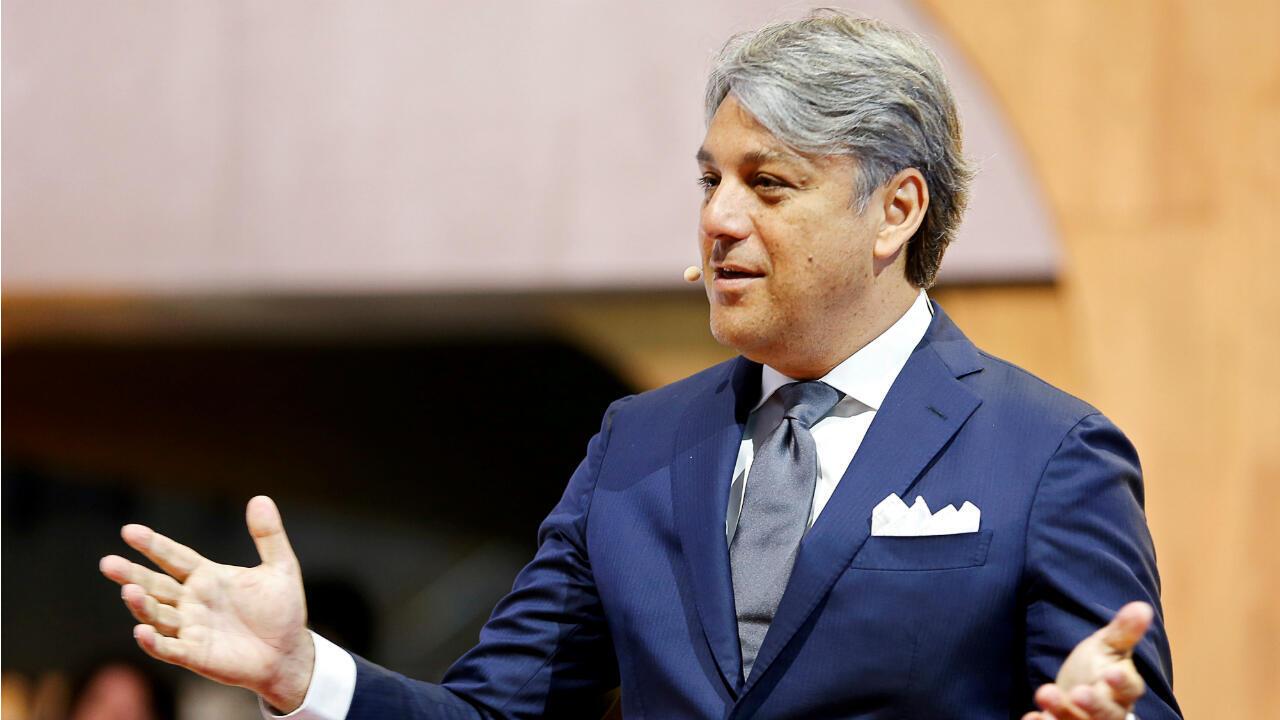 Luca de Meo_RENAULT-CEO