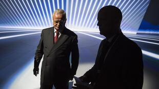 Martin Winterkorn, le PDG de Volkswagen, a annoncé sa démission mercredi 23 septembre.