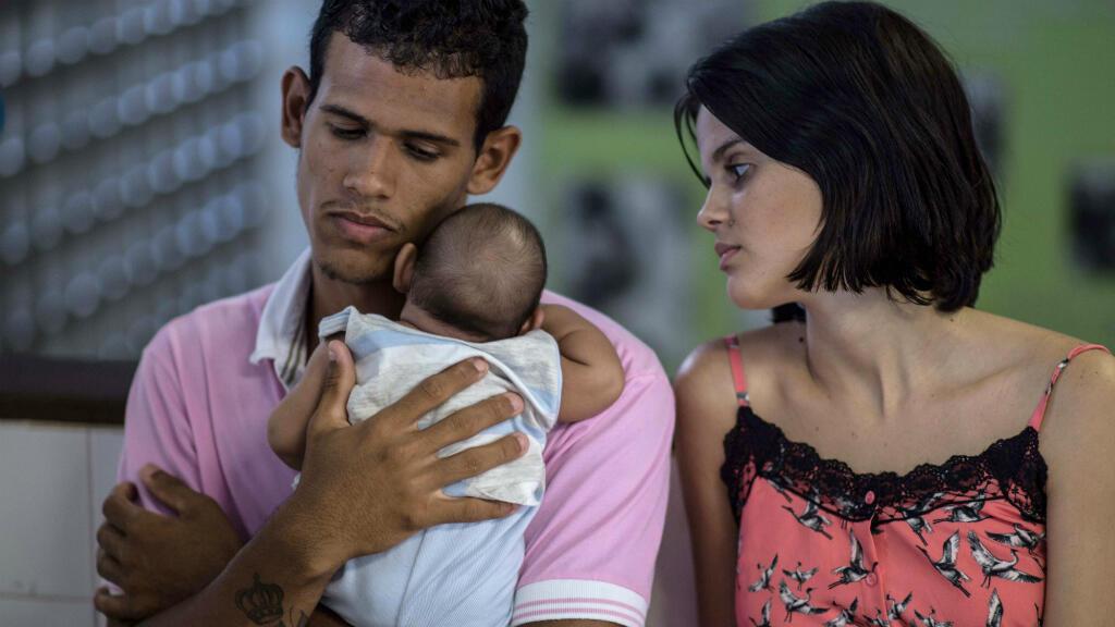 Le virus Zika est soupçonné d'avoir un lien avec l'apparition de microcéphalies, une malformation congénitale dont souffrent les enfants nés avec un cerveau anormalement petit.