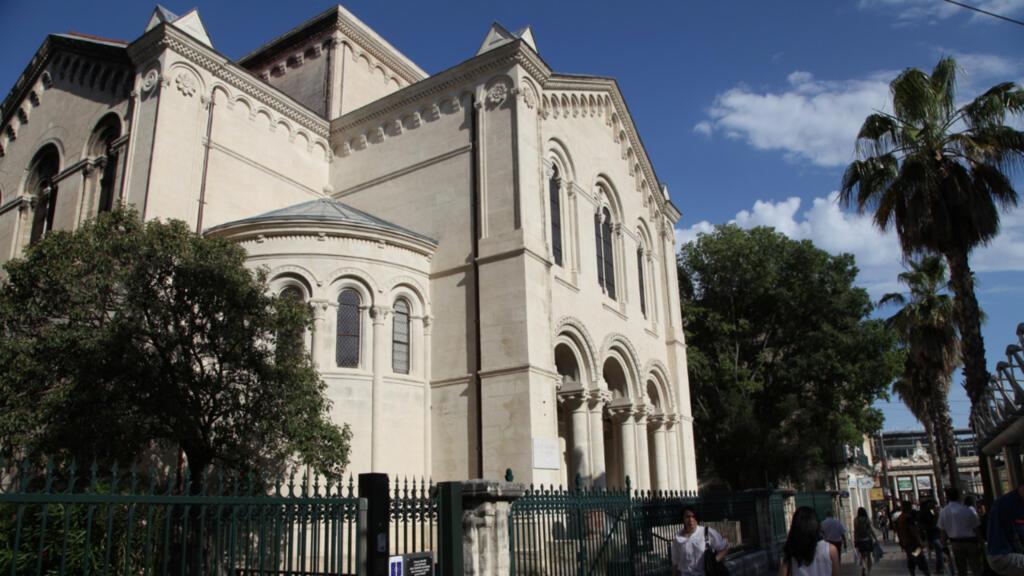 À Montpellier, l'Église protestante célèbre le premier mariage de pasteures lesbiennes
