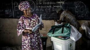 نيجيريا أكبر دولة أفريقية من حيث عدد السكان (190 مليون نسمة).