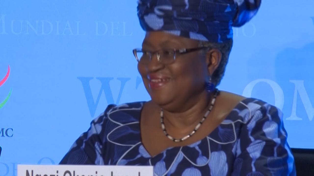 FR ECO NGOZI WTO