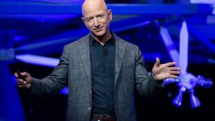 La fortuna del CEO de Amazon Jeff Bezos creció en 30% durante la pandemia de COVID-19
